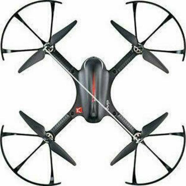 MJX RC Bugs 3 Drone