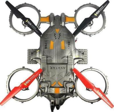 Attop YD-712C