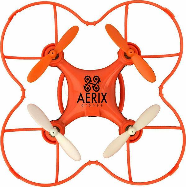 Aerix Drones Nano top