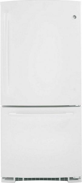 GE GBS20EGHWW refrigerator