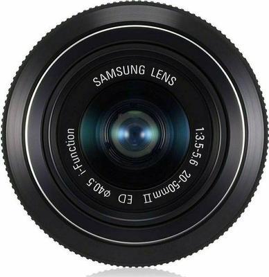 Samsung NX 20-50mm F3.5-5.6 ED Lens
