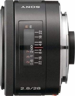 Sony 28mm F2.8 Lens