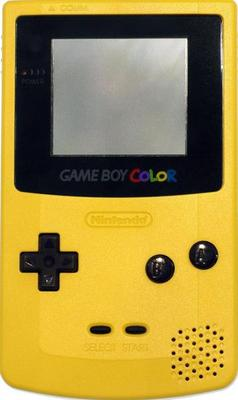 Nintendo Game Boy Color Portable Console