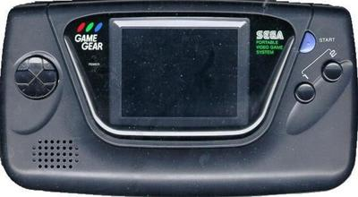 Sega Game Gear Portable Console
