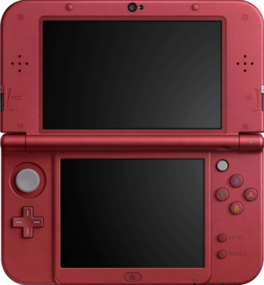 Nintendo New 3DS XL Handheld Konsole