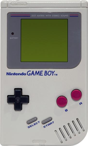 Nintendo Game Boy Przenośna konsola do gier