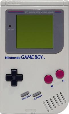 Nintendo Game Boy Handheld Konsole