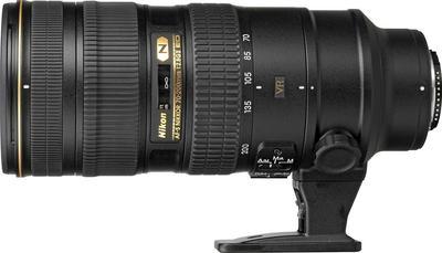 Nikon AF-S Nikkor 70-200mm f/2.8G ED VR II Objektiv