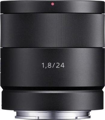 Sony Carl Zeiss Sonnar T* E 24mm F1.8 ZA Lens