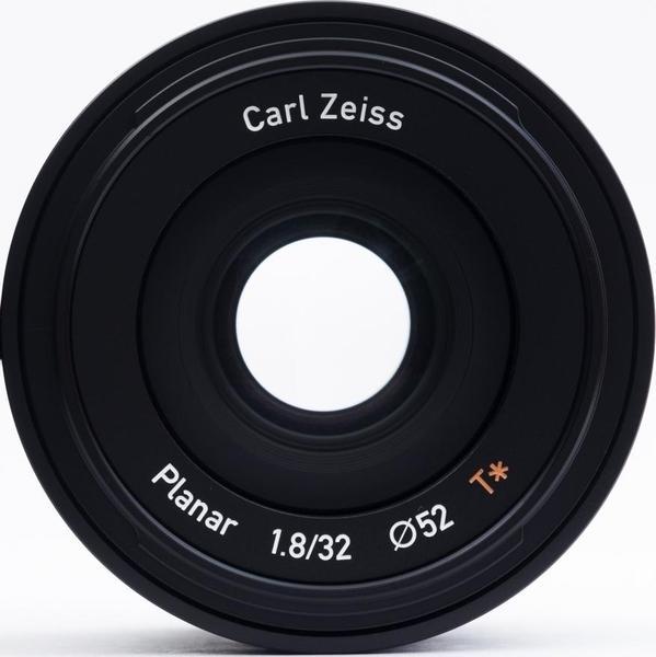 Zeiss Carl Touit 1.8/32 Lens
