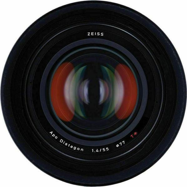 Zeiss Otus 1.4/55 Lens