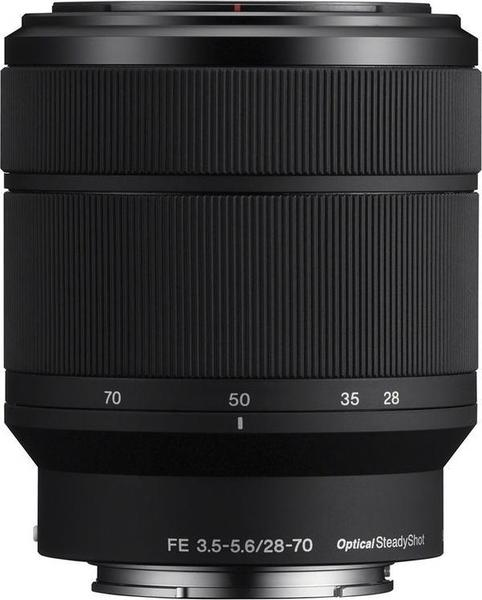 Sony FE 28-70mm F3.5-5.6 OSS Lens