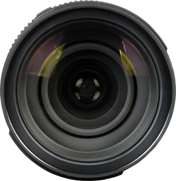 Pentax HD D FA 24-70mm F2.8 ED SDM WR Lens