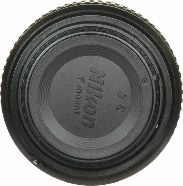 Nikon AF-P DX Nikkor 70-300mm F4.5-6.3G Lens