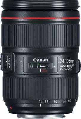 Canon EF 24-105mm F4L IS II USM Obiektyw