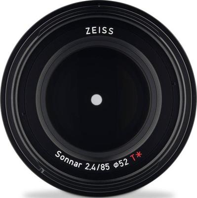 Zeiss Loxia 85mm F2.4