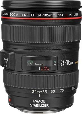 Canon EF 24-105mm f/4L IS USM Obiektyw