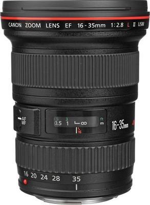 Canon EF 16-35mm f/2.8L II USM Objektiv
