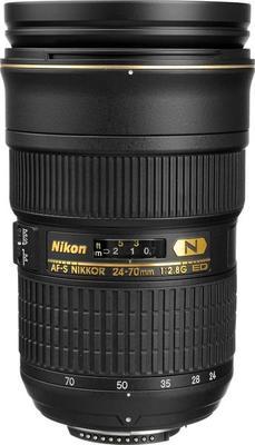 Nikon AF-S Nikkor 24-70mm f/2.8G ED Objektiv