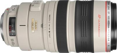 Canon EF 100-400mm f/4.5-5.6L IS USM Obiektyw