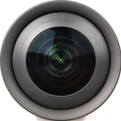 Lensbaby Circular Fisheye 5.8mm f/3.5 Lens