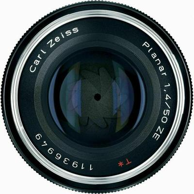 Zeiss Carl Planar T* 1.4/50