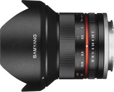 Samyang 12mm F2 NCS CS Lens