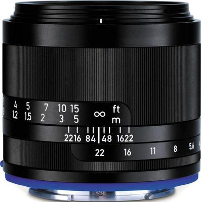 Zeiss Loxia 50mm F2 Lens