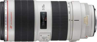 Canon EF 70-200mm f/2.8L IS II USM Obiektyw