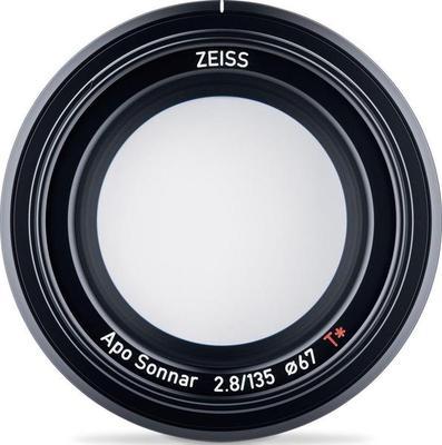 Zeiss Batis 135mm F2.8 Lens