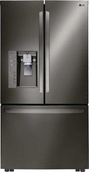 LG LFXS32736D refrigerator