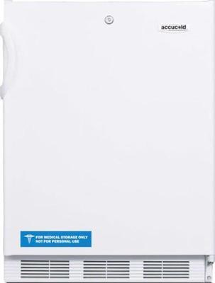 AccuCold FF6LADA Kühlschrank