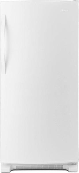 Whirlpool WRR56X18FW front