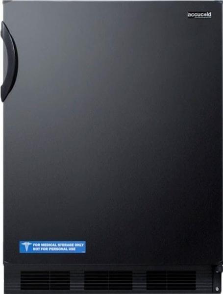 AccuCold FF7LBLADA Refrigerator
