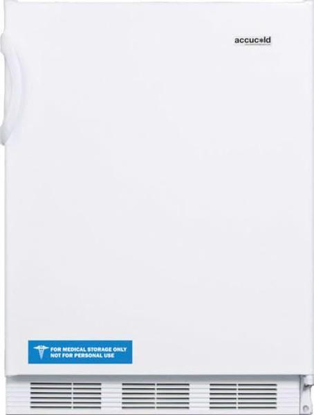 AccuCold FF67ADA Refrigerator