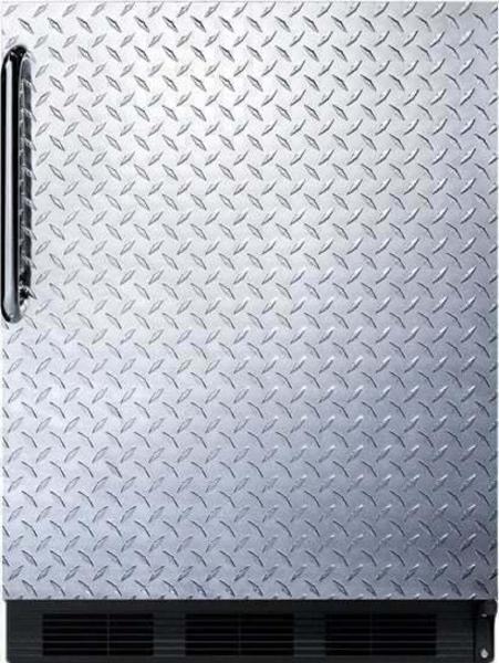 AccuCold CT66BDPL Refrigerator