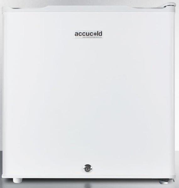 AccuCold FFAR21LMAN Refrigerator