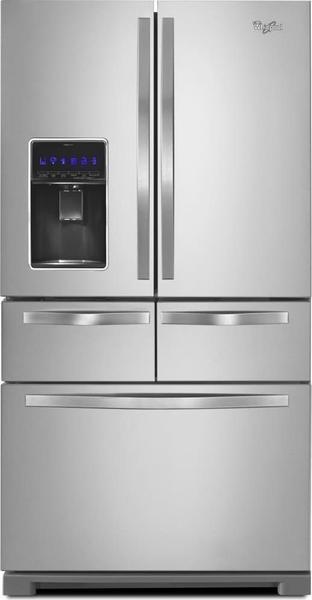 Whirlpool WRV986FDEM Refrigerator