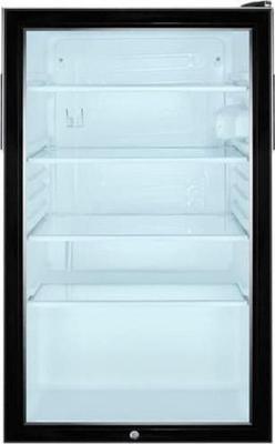 Summit SCR500BL Kühlschrank