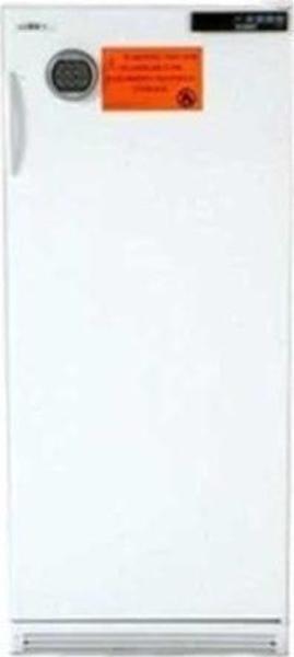 AccuCold FFAR10LAB Refrigerator