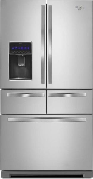 Whirlpool WRV996FDEM Refrigerator