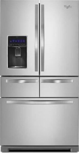Whirlpool WRV976FDEM Refrigerator