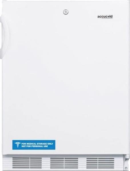AccuCold CT66LADA Refrigerator