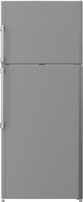 Blomberg BRFT1522SS Kühlschrank