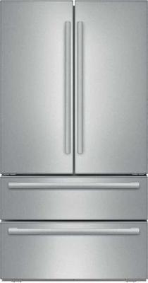 Bosch B21CL81SNS Kühlschrank