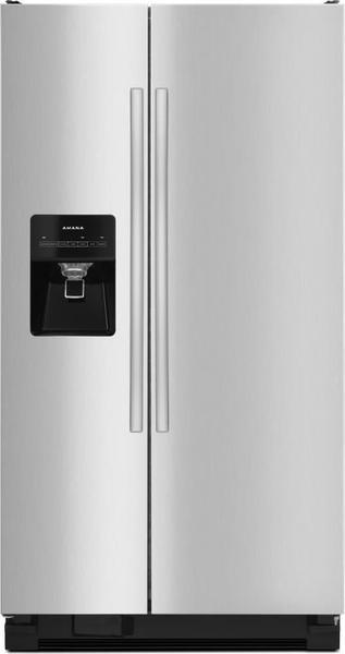 Amana ASI2575FR refrigerator