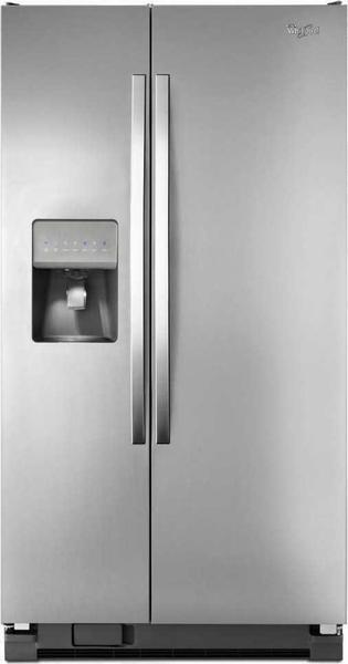 Whirlpool WRS335FDD Refrigerator