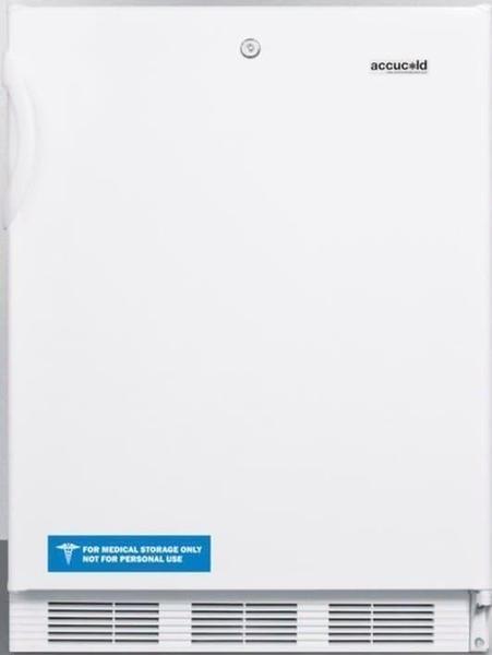 AccuCold AL650LBIX Refrigerator