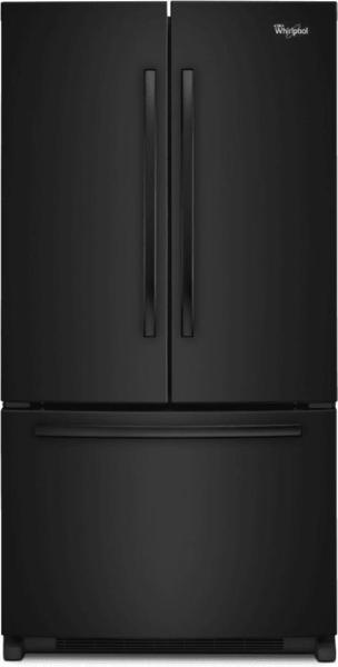 Whirlpool WRF535SWB front