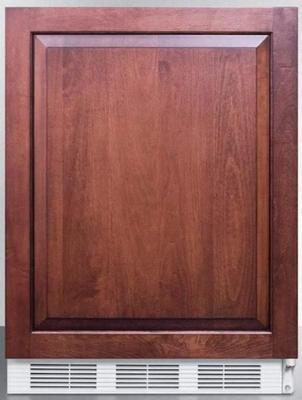 AccuCold BI540X Kühlschrank